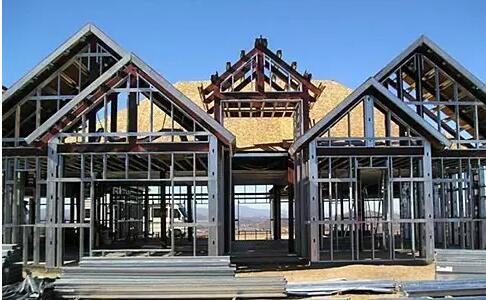 """钢结构住宅2017发挥""""洪荒之力"""",引领装配式建筑新趋势"""